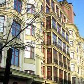 Самые дорогие квартиры и апартаменты за первые три месяца 2014 года