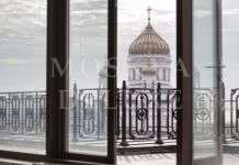 Самая дорогая недвижимость Москвы: ТОП-5 объектов (весна 2014)