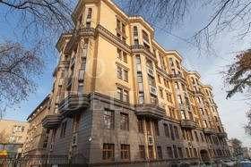 Самая дорогая недвижимость Москвы: видовая квартира за 800 миллионов рублей