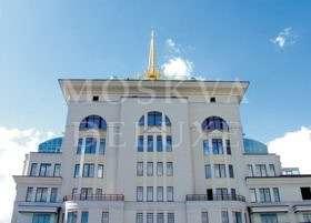 Самая дорогая недвижимость Москвы: Пентхаус за 2 миллиарда рублей