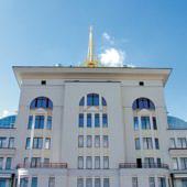 Самый большой пентхау на открытом рынке Москвы — 1,8 тыс. кв. м