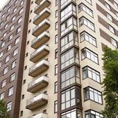 ЖК «Режиссер» — улица Пырьева, дом 2