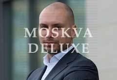 генеральный директор компании Vesper Борис Азаренко