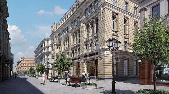 Квартиры и апартаменты с готовой отделкой: Mon Cher