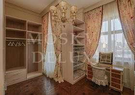 Квартира 180 кв.м. в ЖК «Онегин» за 3,5 млн $