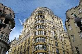 Квартира 182 кв.м. в ЖК «Патриарх» за 5,5 млн $