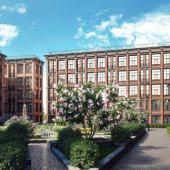 Апартаменты в ЖК LOFT17