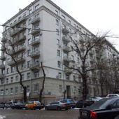 ЖК «1-я Тверская-Ямская 11» — 1-я Тверская-Ямская улица, 11