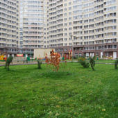 ЖК «Академия Люкс» — улица Покрышкина, 8
