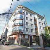ЖК «Дом с французскими окнами» — 1-й Зачатьевский переулок, 6с1