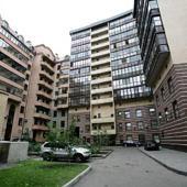 ЖК «Золотое Руно» — Руновский переулок, 10с1