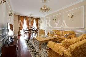 Квартира 123 кв.м. в ЖК «Волынский» за 69 млн рублей