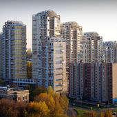 ЖК «Депутатский Дом» — улица Улофа Пальме, 1
