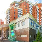 ЖК «Green House» — улица Кутузова, 11