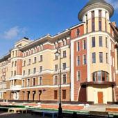 ЖК «Лаврушинский 11» — Лаврушинский переулок, 11с1