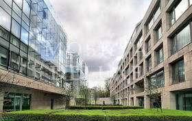 Квартира 209,7 кв.м. в ЖК «Кристалл Хаус» за 11 млн $