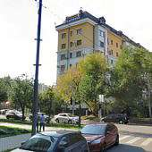 ЖК «Ефремова 14» — улица Ефремова, 14