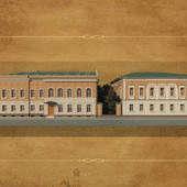ЖК «Знаменские Палаты» — Большой Знаменский переулок, 13