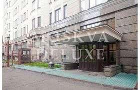 Апартаменты 530 кв.м. в ЖК «Венский Дом» за 5 млн $