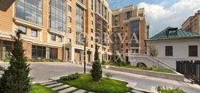 Квартира 167 кв.м. в ЖК «Афанасьевский» за 5 млн $