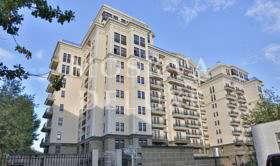 Квартира 542 кв.м. в ЖК «Андреевский» за 13,27 млн $