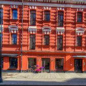 ЖК «Клубный дом на Малой Бронной 28» — улица Малая Бронная, 28