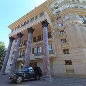 ЖК «Монолит» — улица Косыгина, дом 19с1