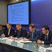 О работе Общества взаимного страхования гражданской ответственности застройщиков рассказали на пресс-конференции 22 января
