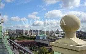 Квартира 247 кв.м. в ЖК «Купеческая Усадьба» за 6 млн $