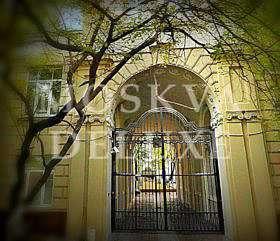 Квартира 250 кв.м. в ЖК «Романов 5» за 7,9 млн $