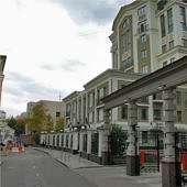 ЖК «Посольское Подворье» — 2-й Казачий переулок, дом 6