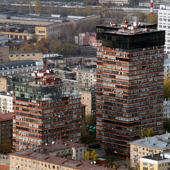 ЖК «Соколиное Гнездо» — Ленинградский проспект, дом 76