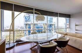 Квартира 200 кв.м. в ЖК «Кутузовская Ривьера» за 1,39 млн $