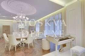 Квартира 203,4 кв.м. в ЖК «Остоженка Парк Палас» за 6,7 млн $