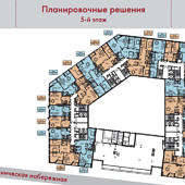 ЖК «Balchug Viewpoint» — Садовническая набережная, владение 3-7