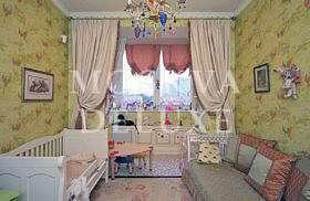 Пентхаус 265 кв.м. в ЖК «Помпейский Дом» за 11 млн $