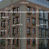ЖК «Petrovsky Apart House» — Старопетровский проезд, дом 1