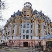 ЖК «Французский Дом» — Молодогвардейская улица, 4к1