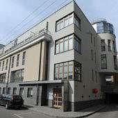 ЖК «Палаты Муравьевых» — 1-й Зачатьевский переулок, 10