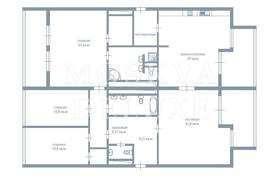 Квартира 220 кв.м. в ЖК «Камелот» за 195 млн рублей