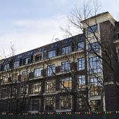ЖК «Clerkenwell House» — Комсомольский проспект, 42с2