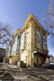 ЖК «Николаевский Дом» — Комсомольский проспект, 9А