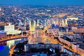 Апартаменты 180 кв.м. в ЖК «Город Столиц» за 2 млн $