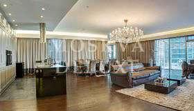 Апартаменты 225 кв.м. в ЖК «Город Столиц» за 2,3 млн $