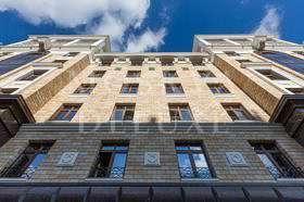 Квартира 118 кв.м. в ЖК «Grand Deluxe на Плющихе» за 2,3 млн $