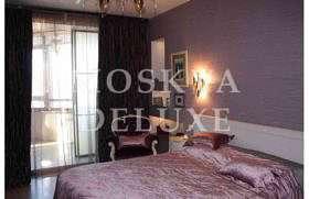 Квартира 161 кв.м. в ЖК «Золотые Ключи 2» за 1.75 млн $