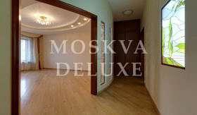 Квартира 169 кв.м. в ЖК «Корона» за 60 млн рублей