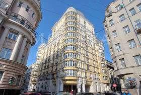 Квартира 203 кв.м. в ЖК «Патриарх» 3,4 млн $