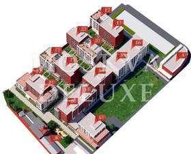 Квартира 205 кв.м. в ЖК «Литератор» за 133 млн рублей