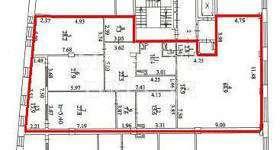 Квартира 245 кв.м. в ЖК «Еропкинский 16» за 3,4 млн $